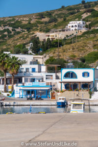 Agios Georgios, Agathonisi, Griechenland