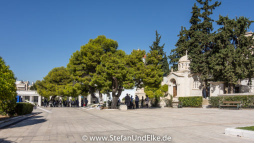 Erster Athener Friedhof
