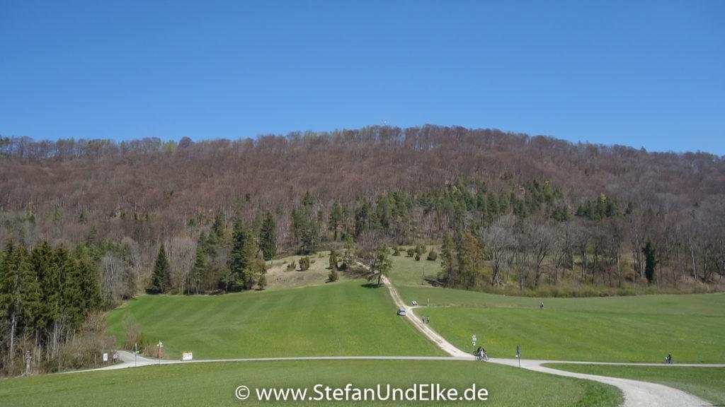 Farrenstall, Baden-Württemberg, Deutschland