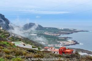 Garachico, Insel Teneriffa, Kanarische Inseln, Spanien
