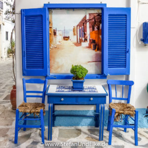 Auf der Insel Kos, Griechenland