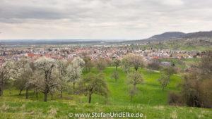 Kulturlehrpfad Limburg, Baden-Württemberg, Deutschland