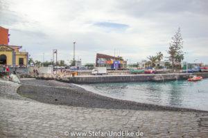 Puerto de la Cruz, Insel Teneriffa, Kanarische Inseln, Spanien