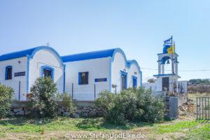 Agios Raphael und Agios Ioannis
