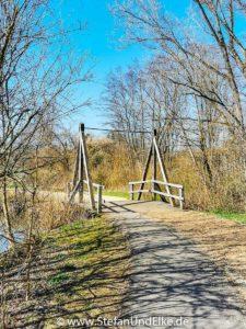 Reutlinger Seen, Baden-Württemberg, Deutschland