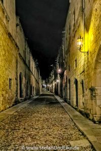 Die Altstadt gehört zum Weltkulturerbe