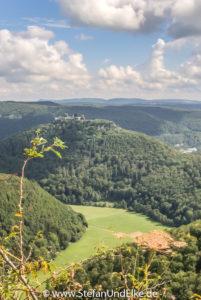 Rutschenfelsen, Baden-Württemberg, Deutschland
