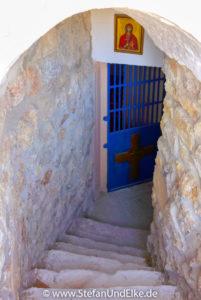 Saint Nicolas, Hochzeitskapelle in Rafina, Griechenland