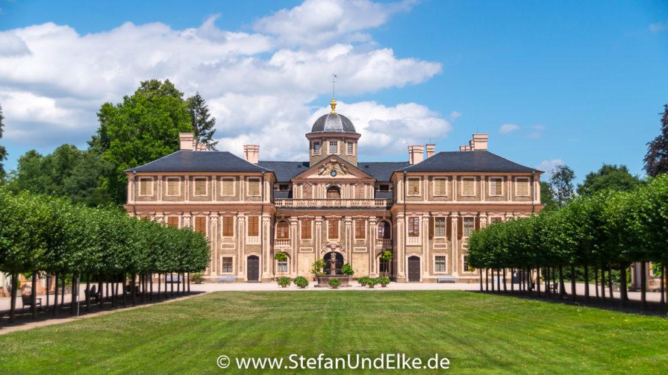 Schloss Favorite Rastatt