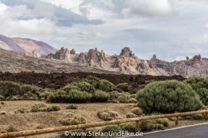 Teide Nationalpark, Kanarische Inseln, Spanien