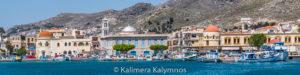 Kalimera Kalymnos