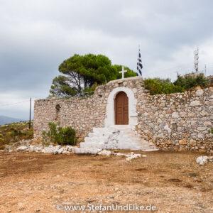 Agios Panteleimon, Insel Kastellorizo, Griechenland