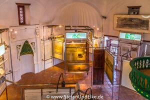 Griechenland, Urlaub, Das Museum der Volkskunst in Kastellorizo