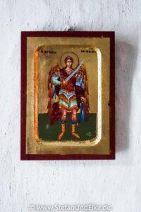 Kloster Amos bei Faliraki, Insel Rhodos -  - Klöster, Kirchen und Kapellen