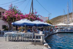 Der östlichste Zipfel Griechenlands